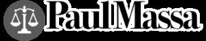 Harahan Parish traffic ticket lawyer Paul Massa logo